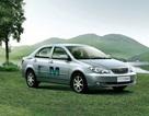 Trung Quốc khuyến khích ô tô không chạy xăng dầu