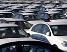 Ford, GM tăng trưởng vượt Toyota