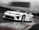 Lexus LF-A chưa ra thị trường đã hết hàng