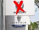 Ford chính thức khai tử thương hiệu Mercury