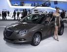 Thương hiệu Chrysler rút khỏi châu Âu