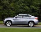 Triệu hồi xe BMW X5 và X6