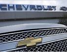 GM muốn bỏ tên gọi Chevy