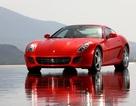 Sẽ có Ferrari 599 GTB phiên bản mui trần