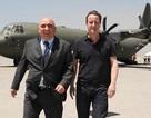 Máy bay chở Thủ tướng Anh chuyển hướng vì âm mưu ám sát