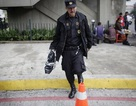Guatemala: Kinh hoàng đầu người bị vứt trước tòa quốc hội