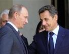 """""""Nga ngừng hợp đồng chuyển giao tên lửa cho Iran"""""""