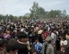 Kyrgyzstan: Bạo động sắc tộc lan rộng, chính phủ cầu cứu Nga