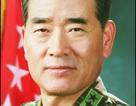 Tướng Hàn Quốc xin về hưu vì vụ chiến hạm Cheonan