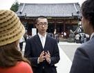 """""""Mốt"""" tổ chức lễ ly hôn linh đình ở Nhật Bản"""