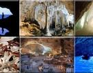 9 hang động bí ẩn nhất thế giới