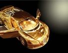 """Bugatti Veyron """"đồ chơi"""" đắt gấp đôi xe thật"""