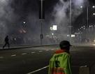 Nam Phi: Nhân viên World Cup đụng độ với cảnh sát