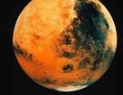 """""""Nước từng bao phủ một phần ba Sao Hỏa"""""""