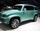 Ra mắt mẫu xe ô tô đầu tiên của Ảrập Saudi