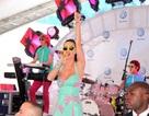 Kiều nữ khuấy động sự kiện ra mắt VW Jetta 2011