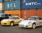 Chỉ được nhập khẩu ô tô dưới 16 chỗ qua 5 cảng biển