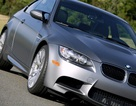 BMW M3 Frozen Gray - Đặc quyền của thị trường Mỹ