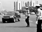 Bắc Kinh siết chặt quản lý biển số ô tô