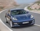 Một số thay đổi trên Porsche Panamera 2011