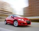 """Honda CR-Z """"tấn công"""" thị trường xe hybrid"""