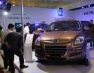Xe Đài Loan gây ấn tượng tại Auto&Petrol 2010