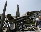Mỹ cảnh báo Triều Tiên về thử tên lửa