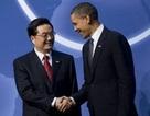 Chủ tịch Trung Quốc Hồ Cẩm Đào nhận lời thăm Mỹ