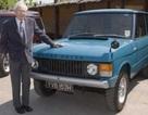Cha đẻ của dòng xe Range Rover qua đời