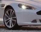 Nét mới trên Aston Martin DB9 bản 2011