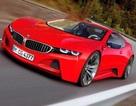 BMW ấp ủ dự án siêu xe hybrid