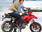 """Lý do Tom Cruise dùng xe """"giả"""" Ducati"""