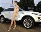 Range Rover mời bà Beck làm giám đốc sáng tạo