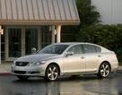 Lexus triệu hồi xe tại Mỹ để sửa động cơ