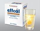 Effcal: Dược phẩm giúp xương chắc khỏe - Cơ thể vững vàng