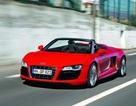 Sẽ có Audi R8 Spyder động cơ V8