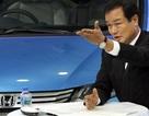 Honda và sức ép cạnh tranh lớn từ Hyundai