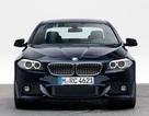 Gói M Sport mới dành cho BMW 5-Series