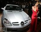 Mercedes kỳ vọng vào thị trường Trung Quốc