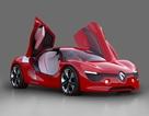 DeZir - Phong cách mới của Renault