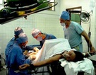 78,8% phòng mổ, phòng hồi sức không đạt tiêu chuẩn vi sinh
