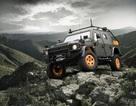 """G-Wagon LAPV 6.X - """"Chiến binh"""" mới của Mercedes"""