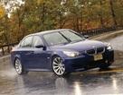 BMW ngừng sản xuất xe M5 động cơ V10
