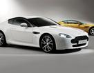 Aston Martin V8 Vantage phiên bản đặc biệt N420