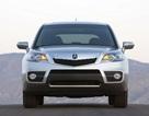 Hé lộ về Acura RDX phiên bản 2011