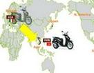 SH - Hành trình từ Italy đến Việt Nam