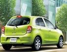 Nissan March 2011 - Xe nhỏ cho phái nữ