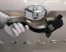 Tình tiết mới trong vụ xe Toyota tăng tốc đột ngột