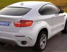 BMW X6 được độ thành xe hai cửa