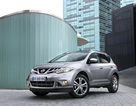 Diện mạo mới của Nissan Murano